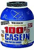 Weider, Day & Night Casein Protein, Schoko-Sahne, 1er Pack (1x 1,8 kg)