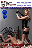 Saving His Mistress' Dungeon (Blue Label Short Stories - Hard Female Dominant BDSM and CBT) (English Edition)