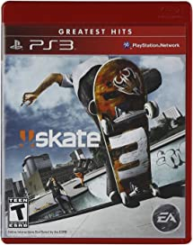 Skate 3 - Playstation 3: Electronic Arts: Video Games - Amazon com