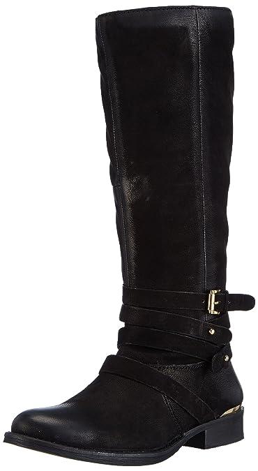 SPM Nevo Damen Langschaft Stiefel