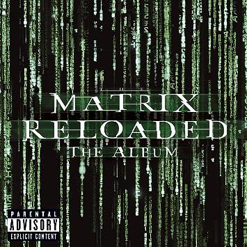 trilha sonora matrix