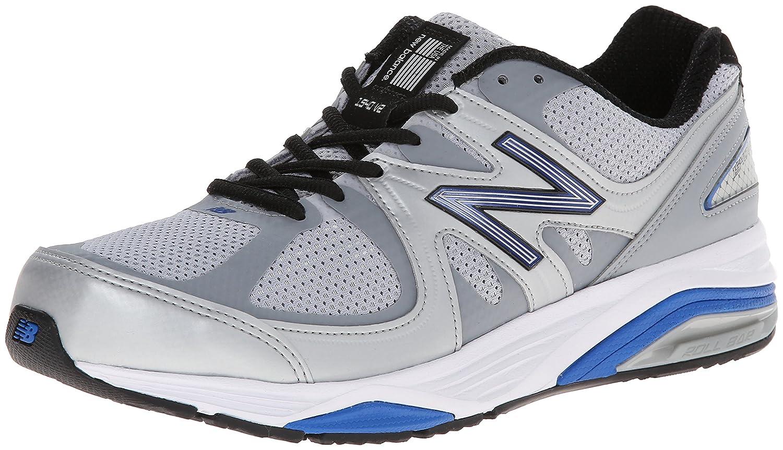 Argent bleu New Balance M1540V2, Chaussures de Course pour Homme Noir 42 EU XXW
