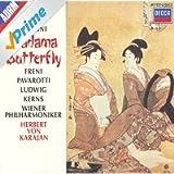 Puccini: Madama Butterfly (3 CDs)