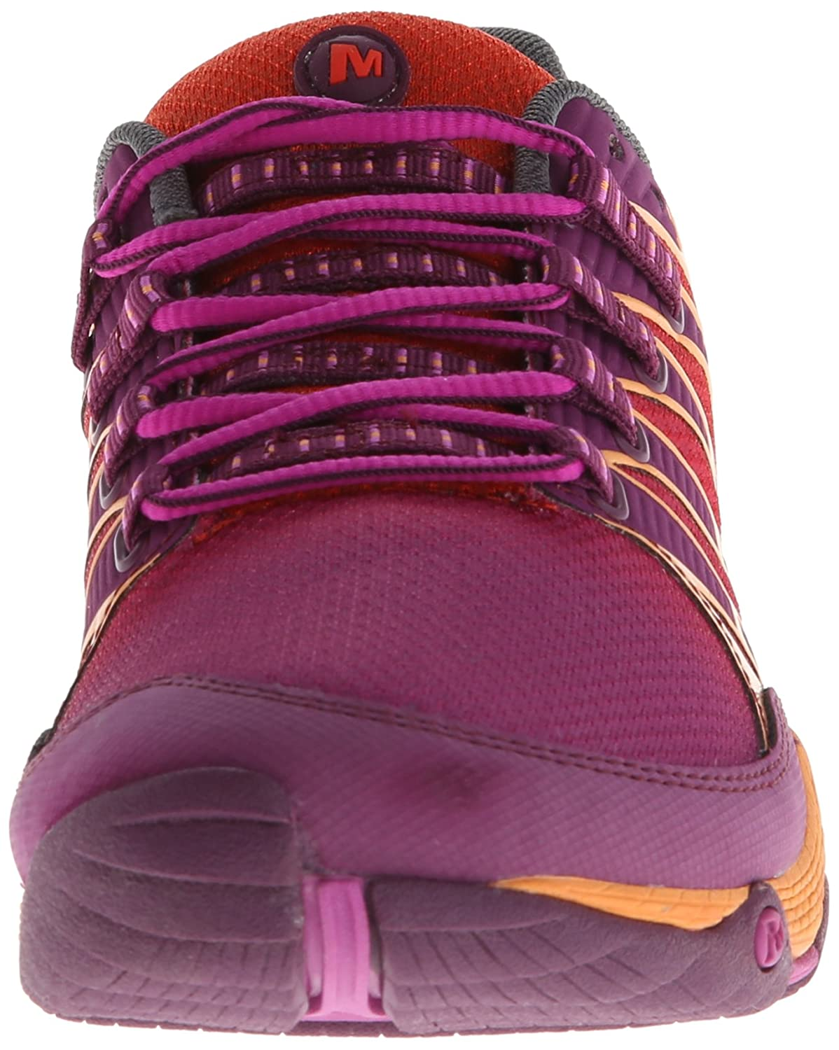 Merrell Women s Allout Fuse Trail Running Shoe