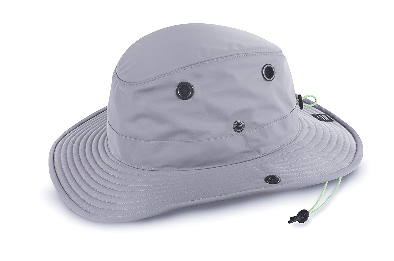 Tilley TWS1 Paddlers Hat Grey 73//4