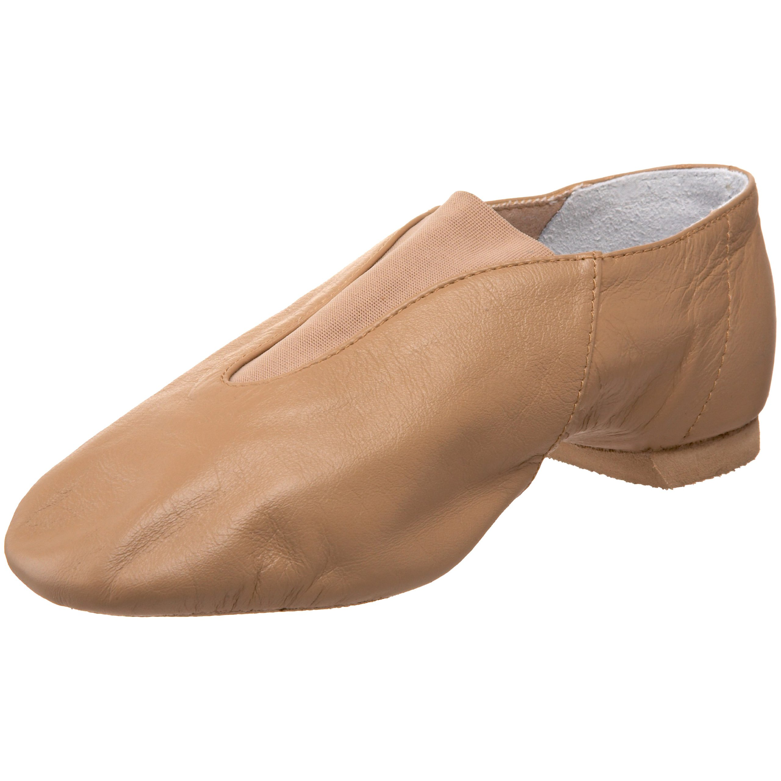 Bloch Dance Super Jazz Shoe (Toddler, Little Kid)