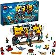 LEGO City Ocean Exploration Base 60265 Building Set
