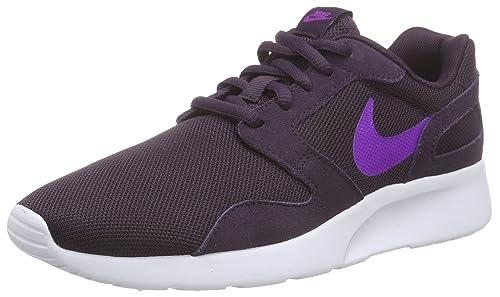 50ceaf02a7c3 Nike Women s Kaishi Run Low-Top Sneakers  Amazon.co.uk  Shoes   Bags