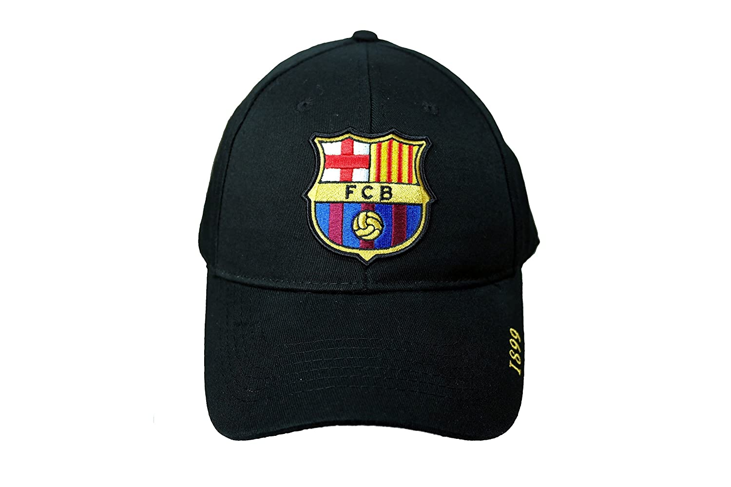 FC Barcelona Authentic Official Licensed Product Soccerキャップ – 03 – 1   B07BGSV9JT