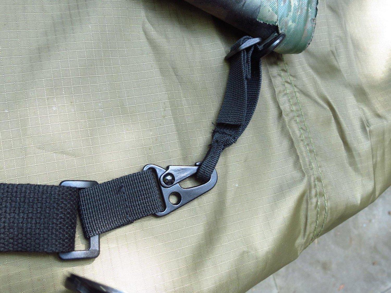 gepäckkoffergurte gürtel schwarz add-a-bag gepäckgurt jackengreifer
