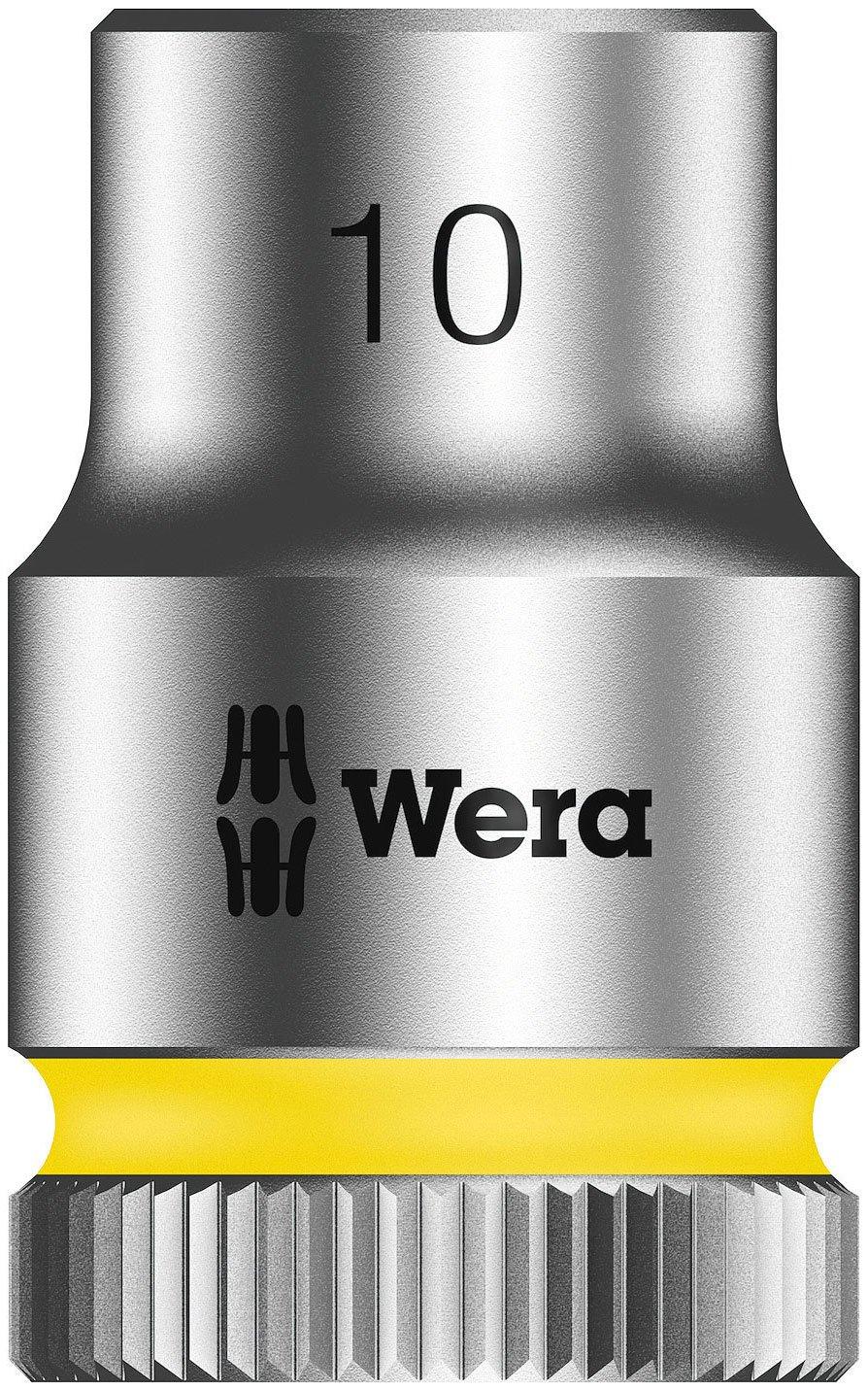 Wera 8790 HMB Zyklop-Steckschlü sseleinsatz mit 3/8 Zoll-Antrieb, 19.0 mm, 05003564001 Wera Werk Hermann Werner GmbH & Co. KG