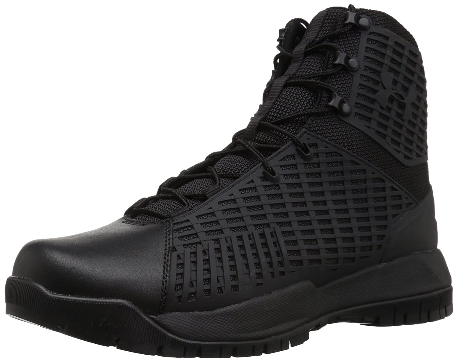 Under Armour Men's Stryker Side Zip Military and Tactical Boot 3020312