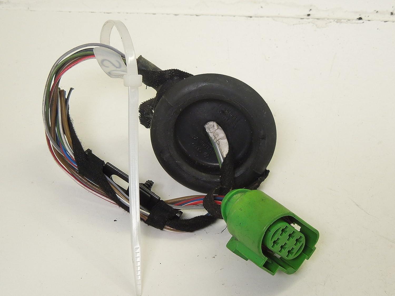 Audi A4 B6 Speaker Wiring Diagram