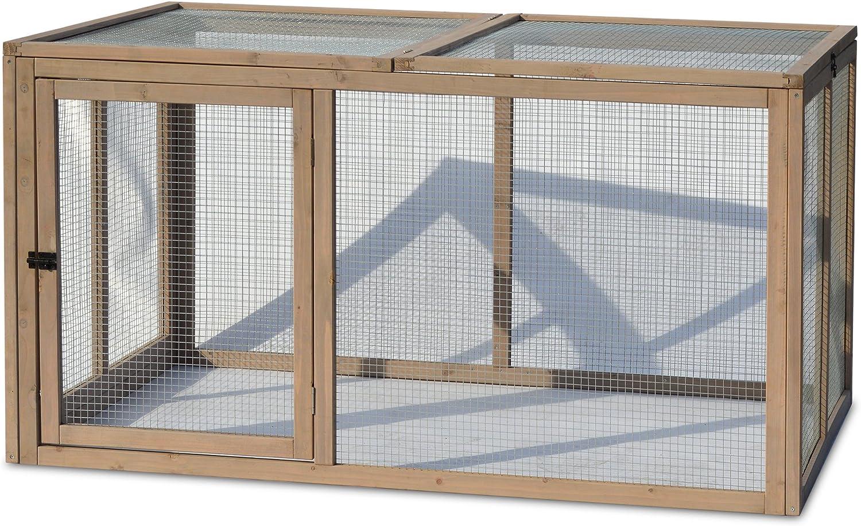Amazon Com Precision Extreme Hen House Expansion Pen Pet