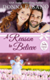 A Reason to Believe (A Family Forever Series, Book 3)
