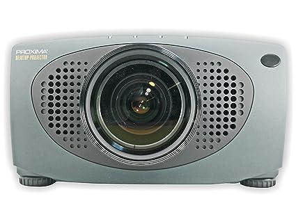 Amazon.com: PROXIMA DP9240 – Proyector LCD – 1600 lúmenes ...