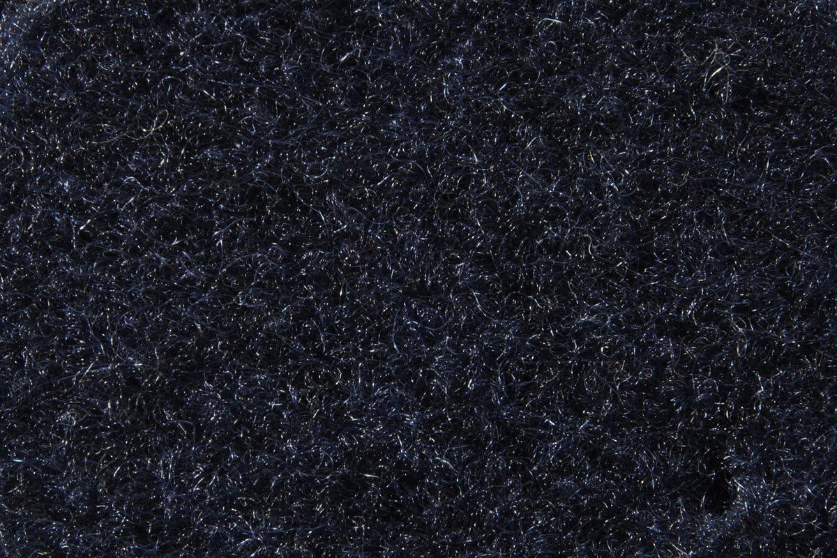 Covercraft DashMat Original Dashboard Cover for Nissan Leaf Premium Carpet, Black