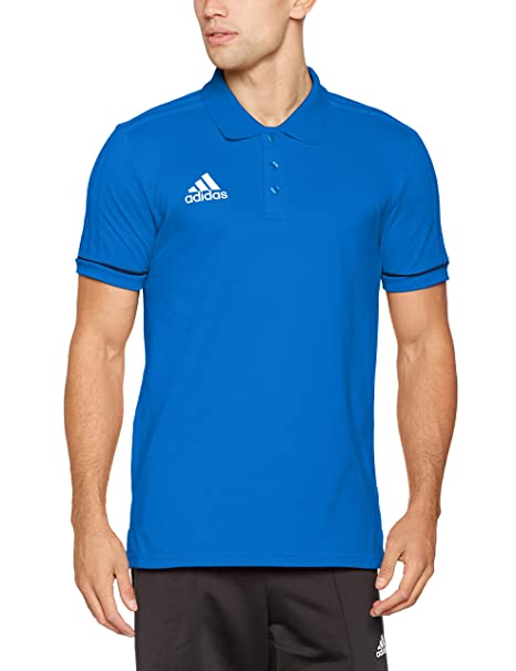 adidas Men's Tiro17 Co Polo