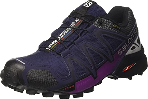 salomon trail running shoes speedcross 4 zapatillas