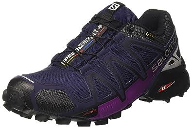 | SALOMON Speedcross 4 Nocturne GTX W 394457