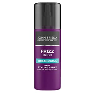 John Frieda Frizz Ease Dream Curls Daily Styling Spray 200ml