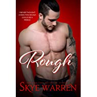 ROUGH: A Dark Romantic Comedy (Chicago Underground Book 1)