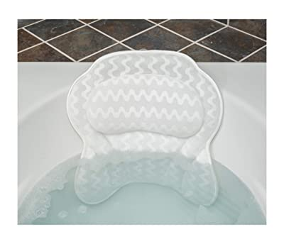 Bath Haven Luxurious Bath Pillow