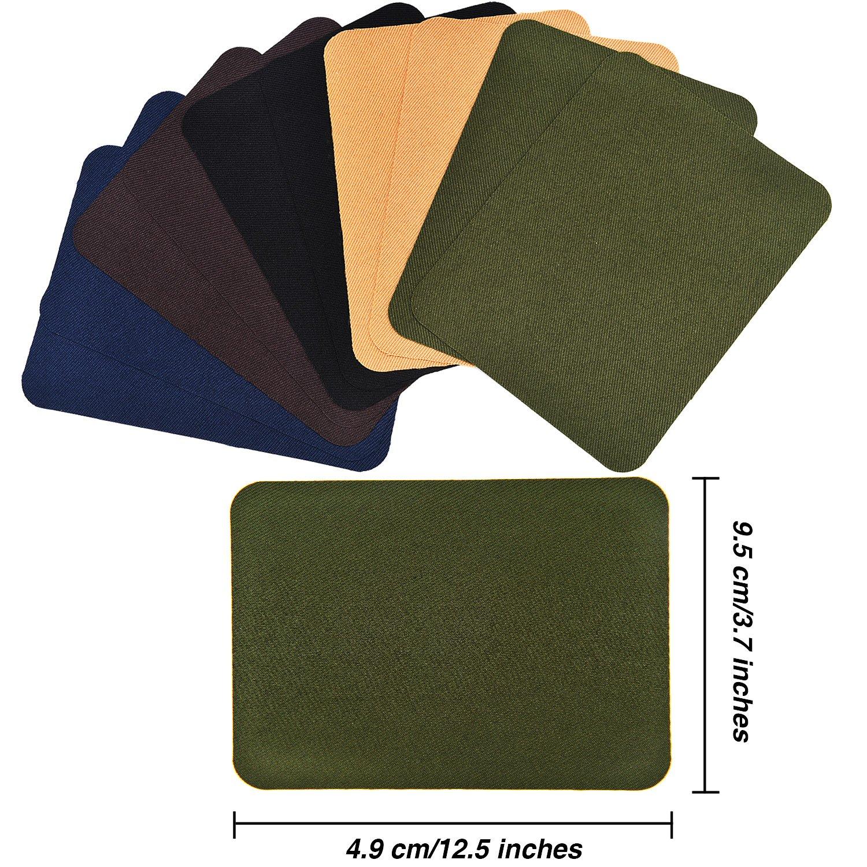 Korbond Paquete 3 Cintas para remendar t/érmicas de 3,8 x 50/cm