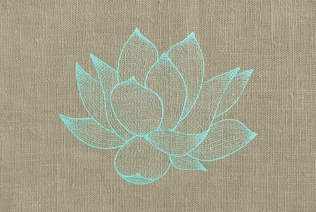 Pranamat ECO Therapeutic Manual Massage Mat (Natural Turquoise) by Pranamat ECO (Image #4)