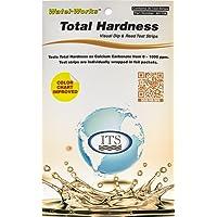 WaterWorks Total Hardness Test Strip