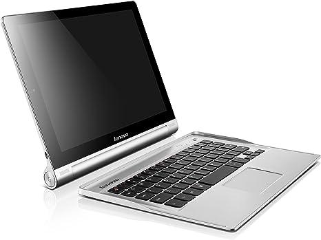 Amazon.com: Lenovo Yoga 10/FHD Bluetooth Keyboard Cover ...