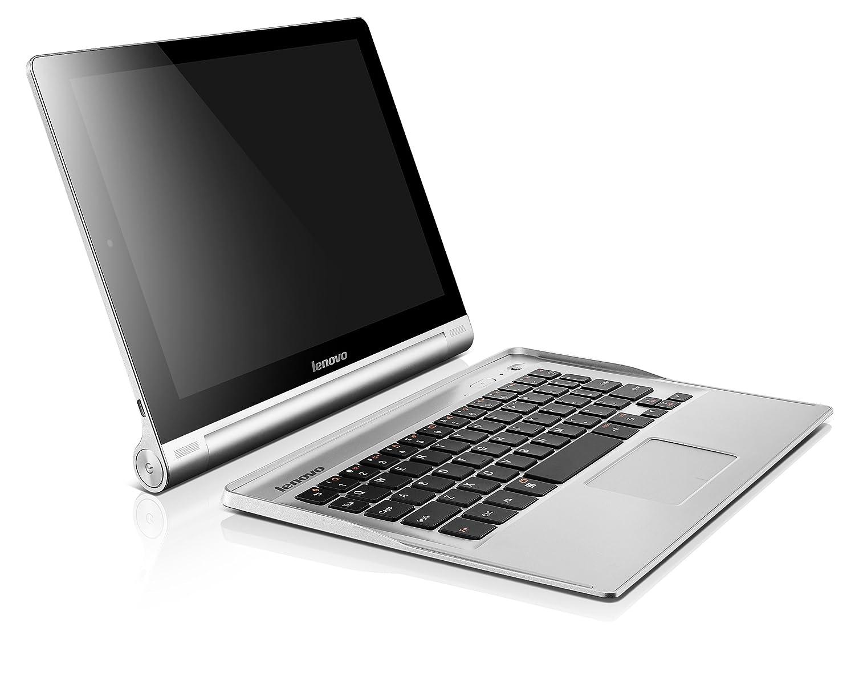 Lenovo 888015721 Bluetooth Plata Teclado para móvil: Amazon ...