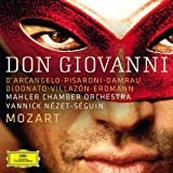 Mozart: Don Giovanni [3 CD]
