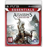 Assassins Creed III (PS3)Essentials