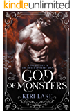 God of Monsters (Juniper Unraveling Book 4)