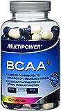 Multipower BCAA, 102 Kapseln, 1er Pack (1 x 122 g)