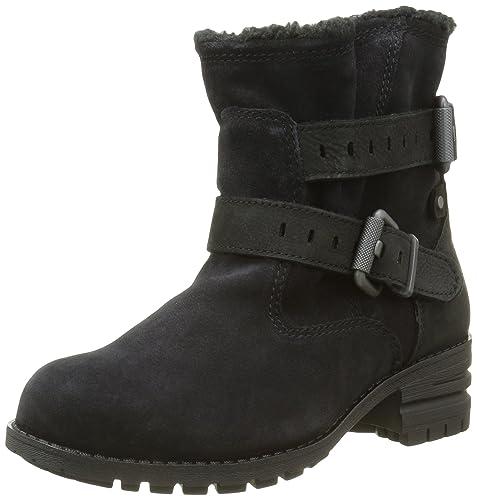 Cat Jory, Botines para Mujer, Negro (Black), 38 EU: Amazon.es: Zapatos y complementos