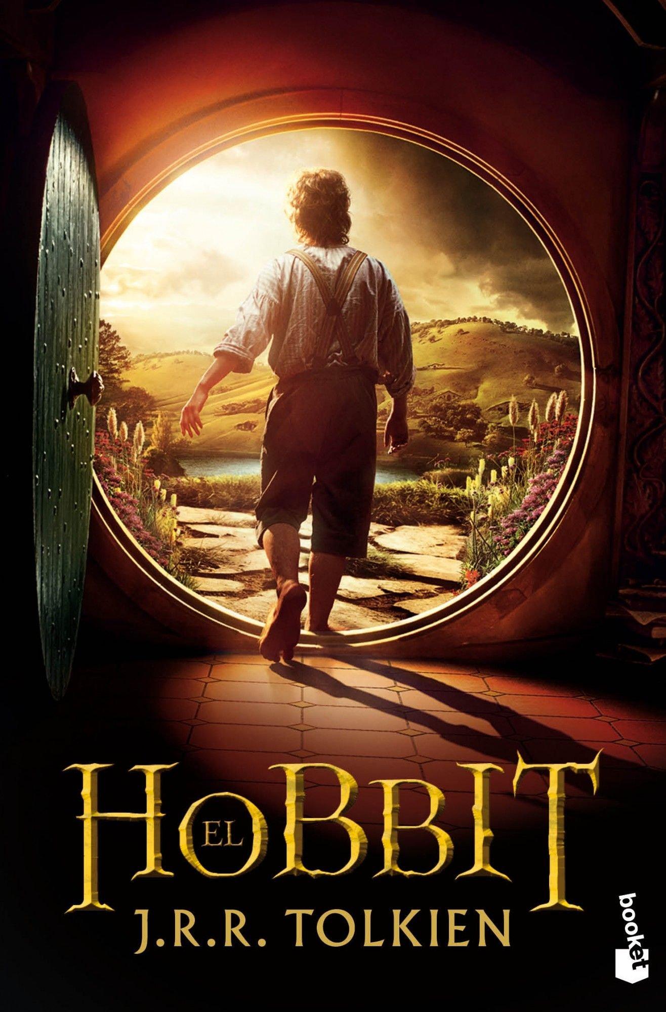 El Hobbit (Biblioteca J. R. R. Tolkien): Amazon.es: Tolkien ...