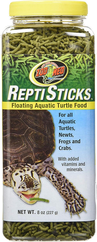 Royal Pet Supplies Inc Zoo Med ReptiSticks Floating Aquatic Turtle Food
