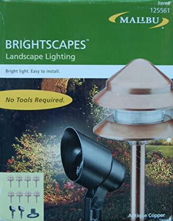 Buy malibu brightscapes landscape lighting