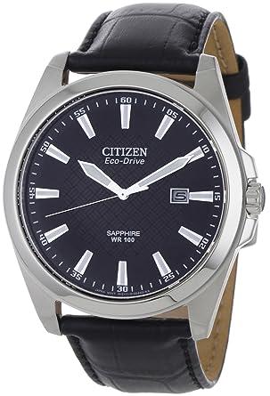 Citizen Mens BM7100-16E Corso Eco Drive Watch
