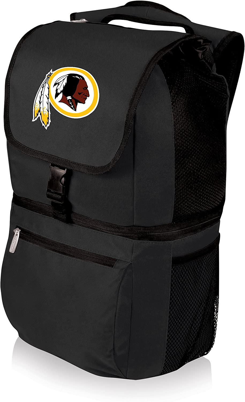 NFL Zuma Insulated Cooler Backpack, Washington Redskins