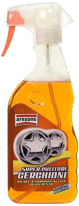 7 opinioni per Arexons 8368 Super Pulitore Cerchioni