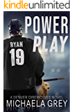 Power Play (A Denver Direwolves novel)