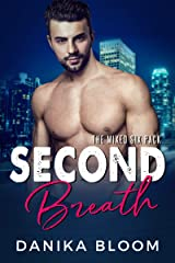 Second Breath: A steamy, opposites attract romance (The Mixed Six-Pack Book 2) Kindle Edition