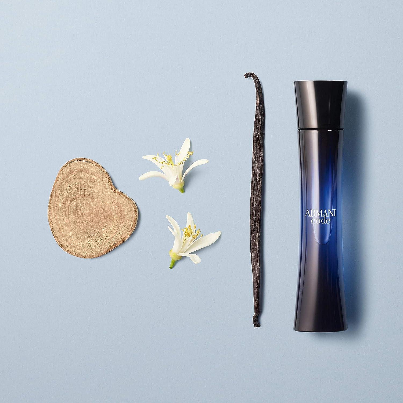 Armani Code Femme - Eau de Parfum: Best Summer Night colognes for women under $100