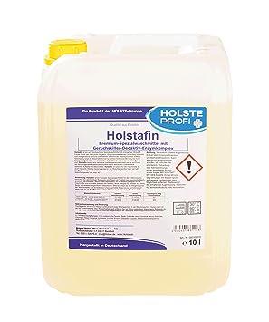 Detergente Líquido (Holste lavandería holstafin 10 L ...