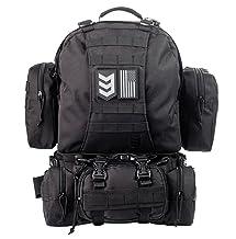 3V Gear Tactical Paratus