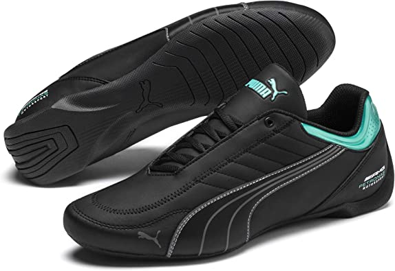 PUMA Basket Mercedes AMG Petronas Motorsport Future Kart Cat
