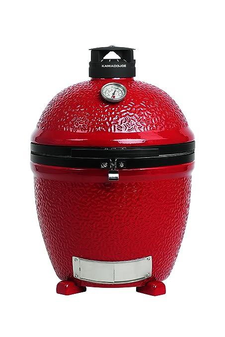 Kamado Joe KJ23NRHC Charcoal Grill
